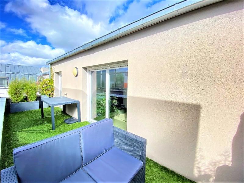 Sale apartment Morangis 299900€ - Picture 2