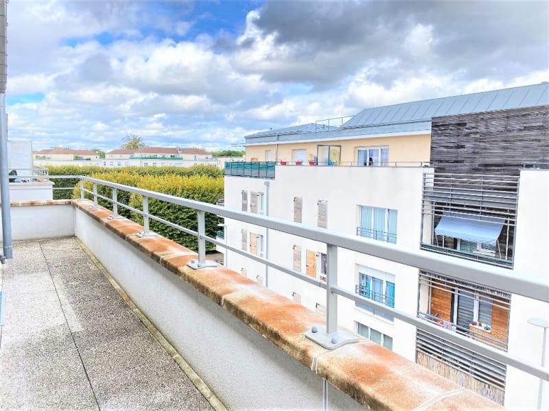 Sale apartment Morangis 299900€ - Picture 4