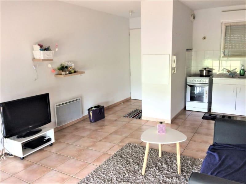 Vente appartement Parentis en born 101000€ - Photo 2