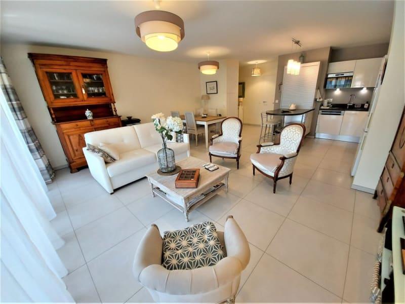 Vente appartement La teste de buch 450000€ - Photo 5