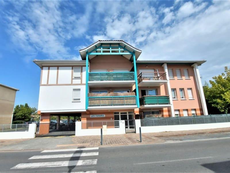 Vente appartement Gujan mestras 159000€ - Photo 1