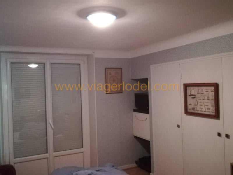 Life annuity house / villa Naucelle 43500€ - Picture 6