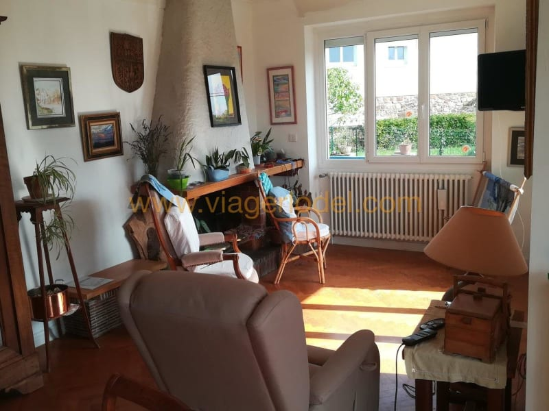 Life annuity house / villa Naucelle 43500€ - Picture 1