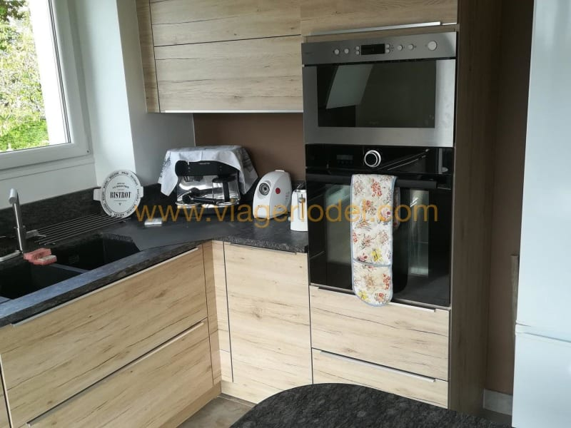 Life annuity house / villa Naucelle 43500€ - Picture 3