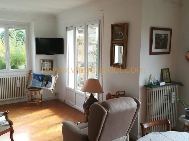 Life annuity house / villa Naucelle 43500€ - Picture 2