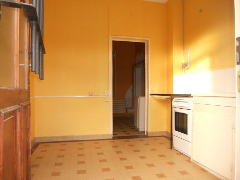 Vente maison / villa Gouvix 71 500€ - Photo 2