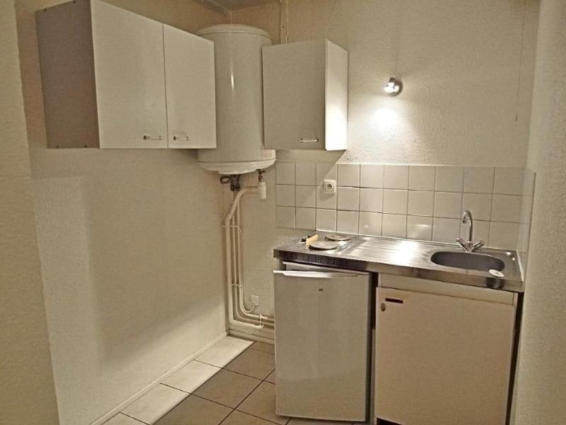 Rental apartment Toulouse 428€ CC - Picture 2
