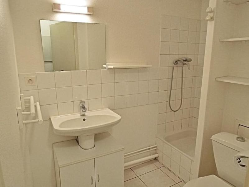 Rental apartment Toulouse 428€ CC - Picture 3