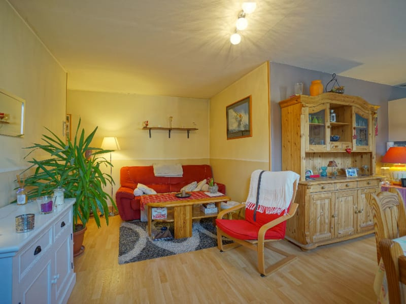 Appartement Les Andelys - 2 chambres - au pied des commerces- 65