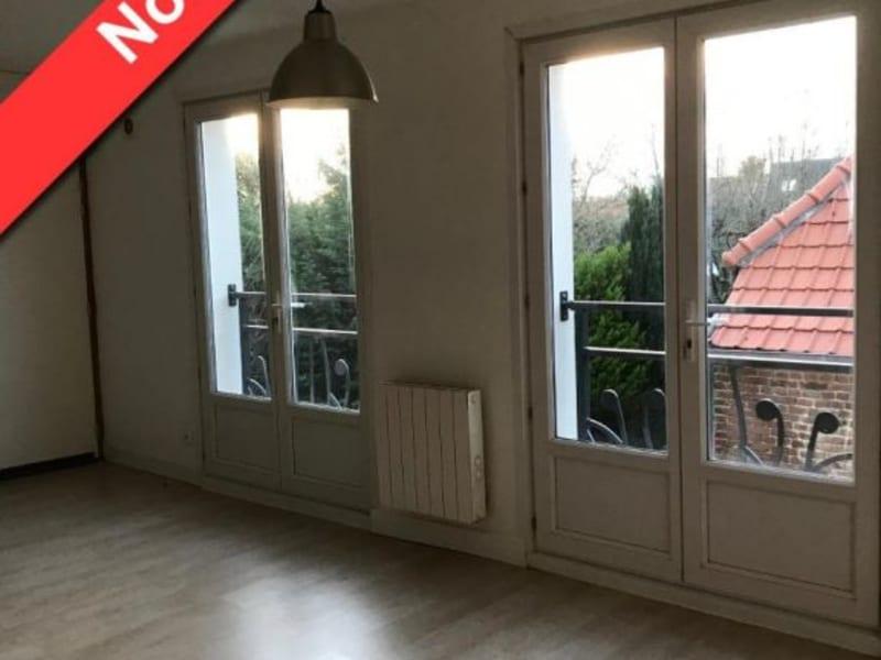 Rental apartment Wizernes 519€ CC - Picture 1
