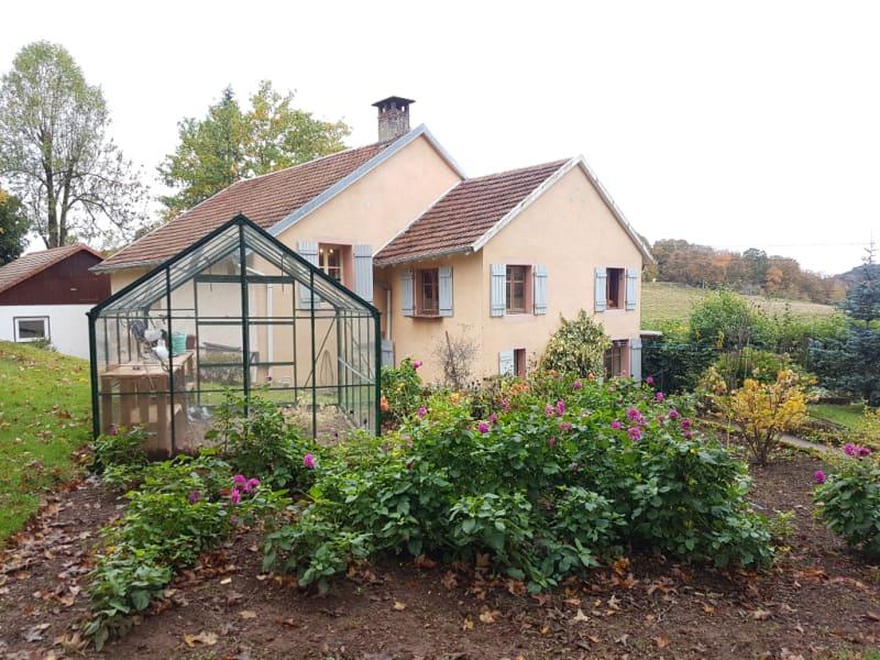 Sale house / villa Ban de sapt 172800€ - Picture 2