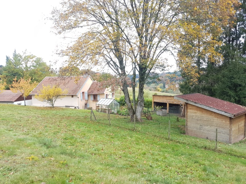 Sale house / villa Ban de sapt 172800€ - Picture 3