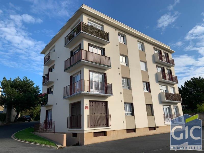 Sale apartment Caen 90000€ - Picture 1