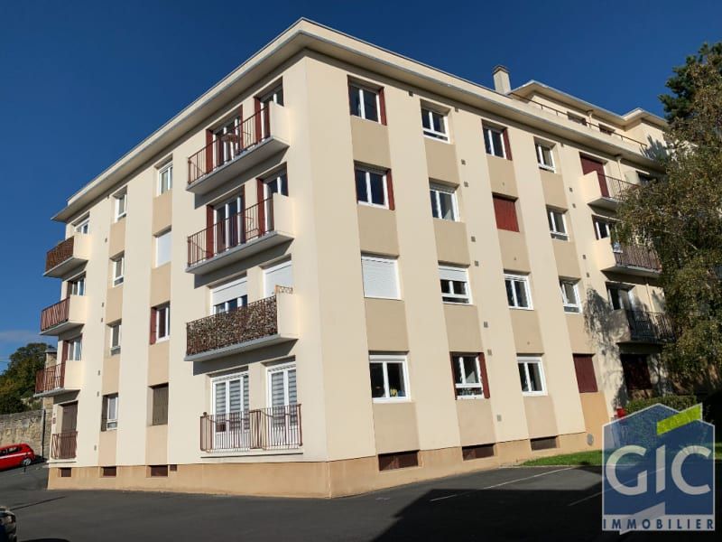 Sale apartment Caen 90000€ - Picture 3