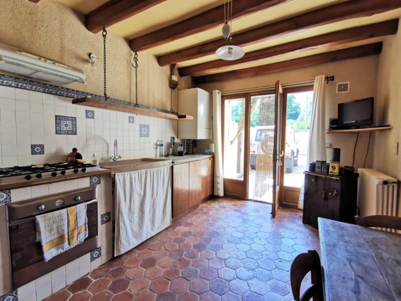 Vente maison / villa Dammarie les lys 250000€ - Photo 1