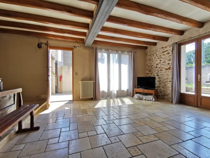 Vente maison / villa Dammarie les lys 250000€ - Photo 2