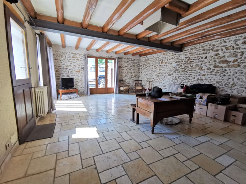 Vente maison / villa Dammarie les lys 250000€ - Photo 3
