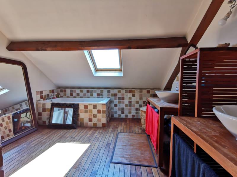 Vente maison / villa Dammarie les lys 250000€ - Photo 5