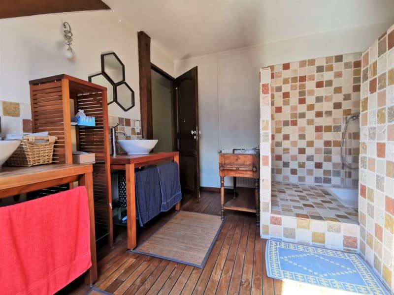 Vente maison / villa Dammarie les lys 250000€ - Photo 6
