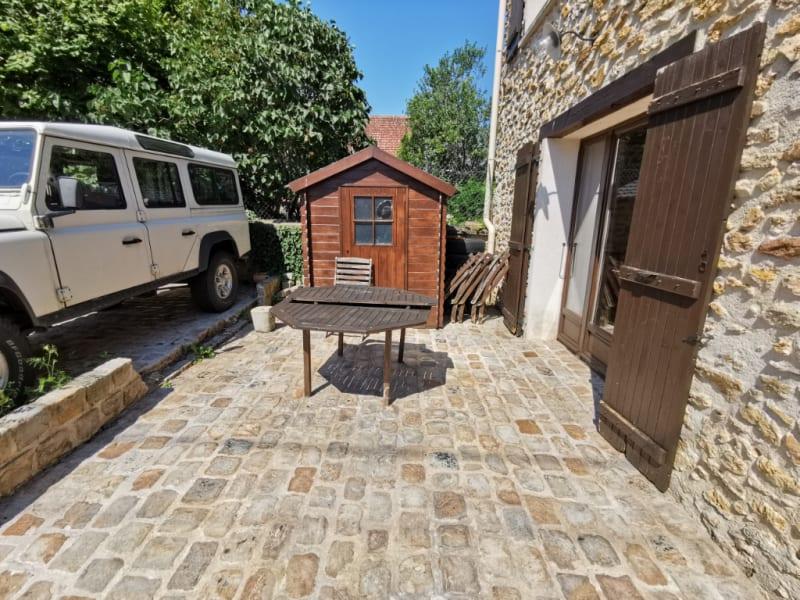 Vente maison / villa Dammarie les lys 250000€ - Photo 7