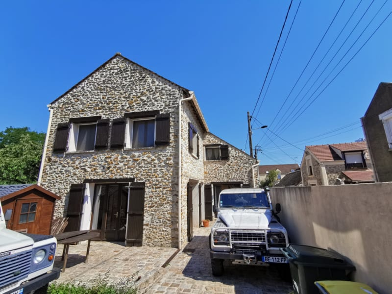 Vente maison / villa Dammarie les lys 250000€ - Photo 8