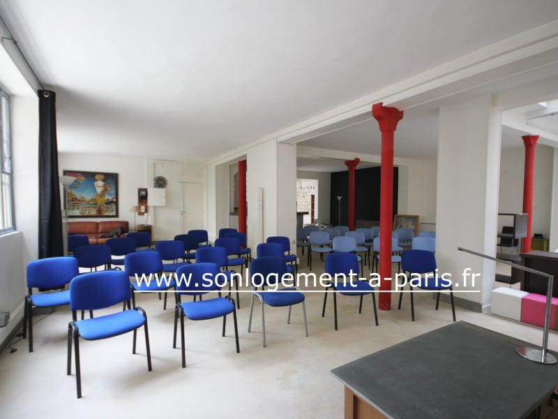 Vente appartement Paris 18ème 929000€ - Photo 2