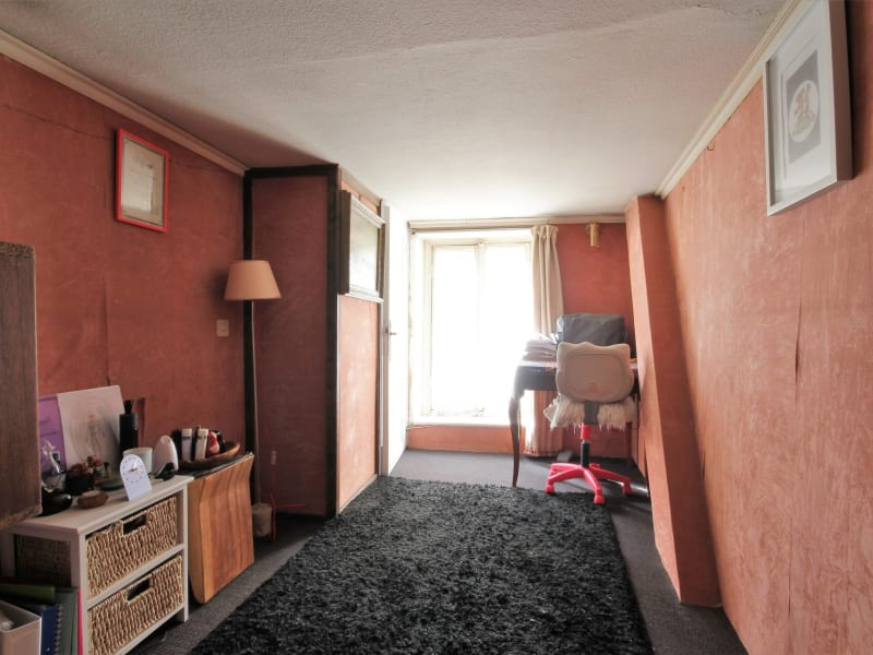 Vente appartement Paris 4ème 825000€ - Photo 8