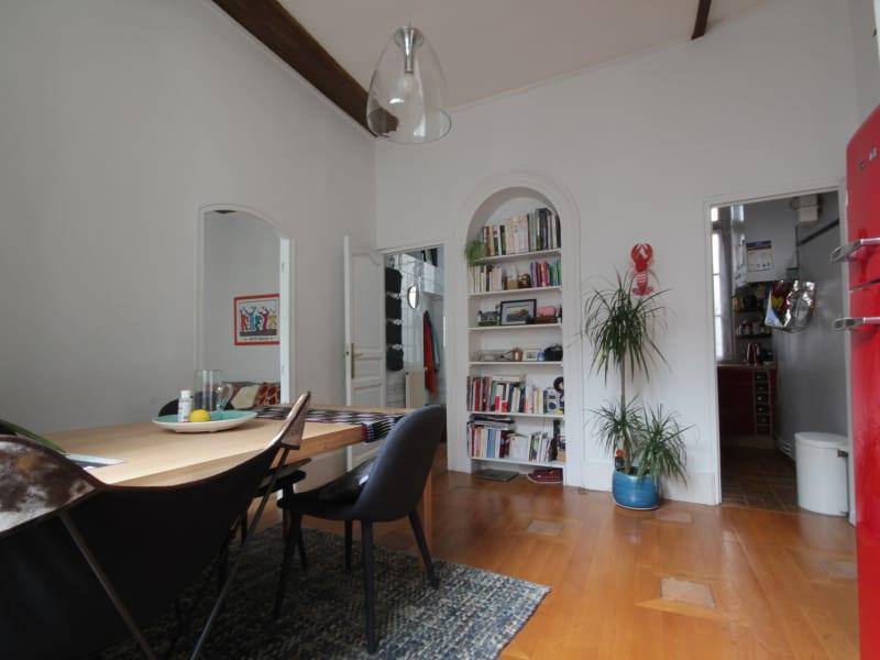 Vente appartement Paris 4ème 825000€ - Photo 9