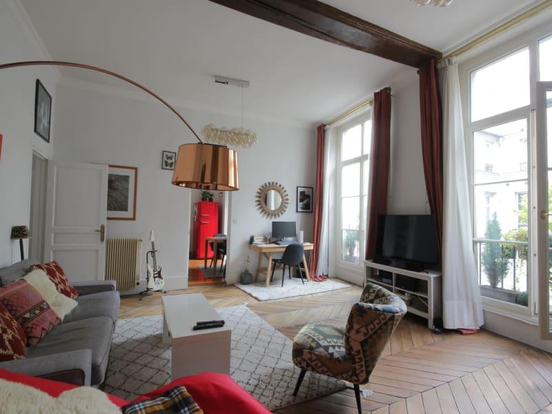 Vente appartement Paris 4ème 825000€ - Photo 14