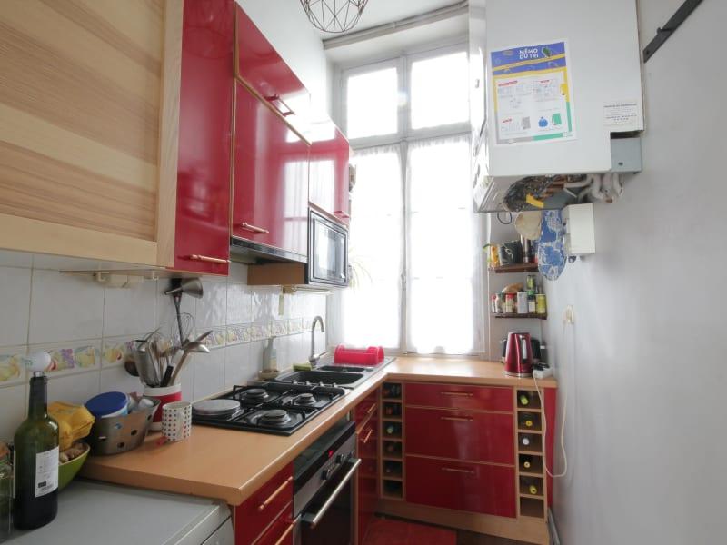 Vente appartement Paris 4ème 825000€ - Photo 12