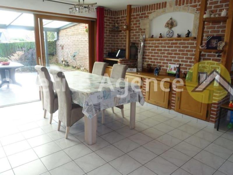 Sale house / villa Annoeullin 291900€ - Picture 2