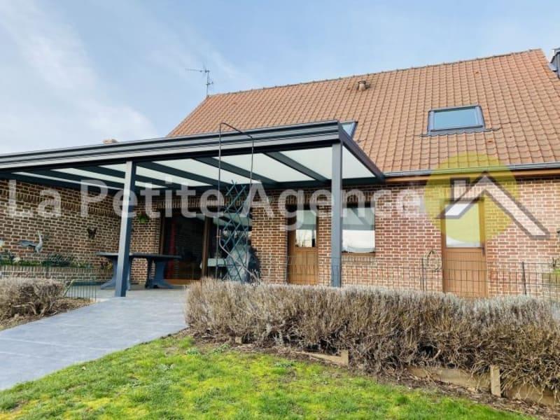 Sale house / villa Annoeullin 291900€ - Picture 4