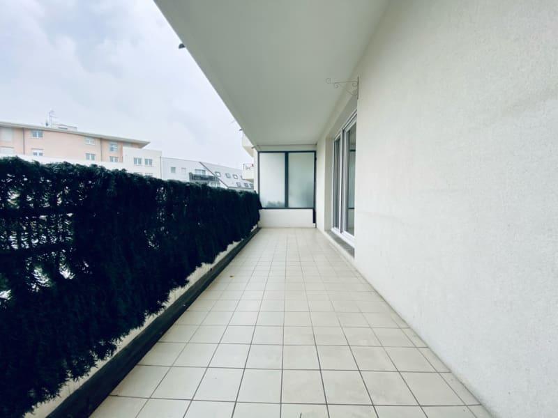 Vente appartement Annemasse 320000€ - Photo 1