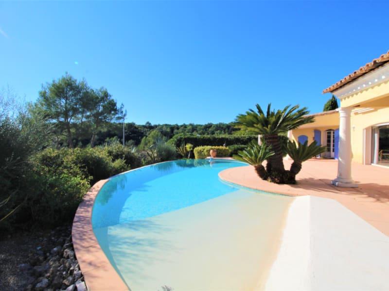 Sale house / villa Biot 1185000€ - Picture 1