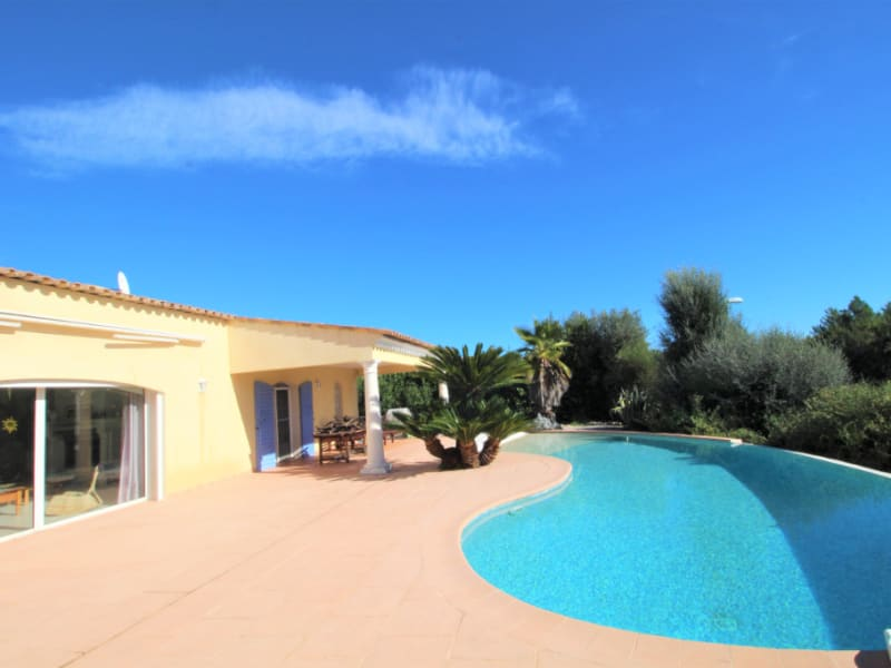 Sale house / villa Biot 1185000€ - Picture 3