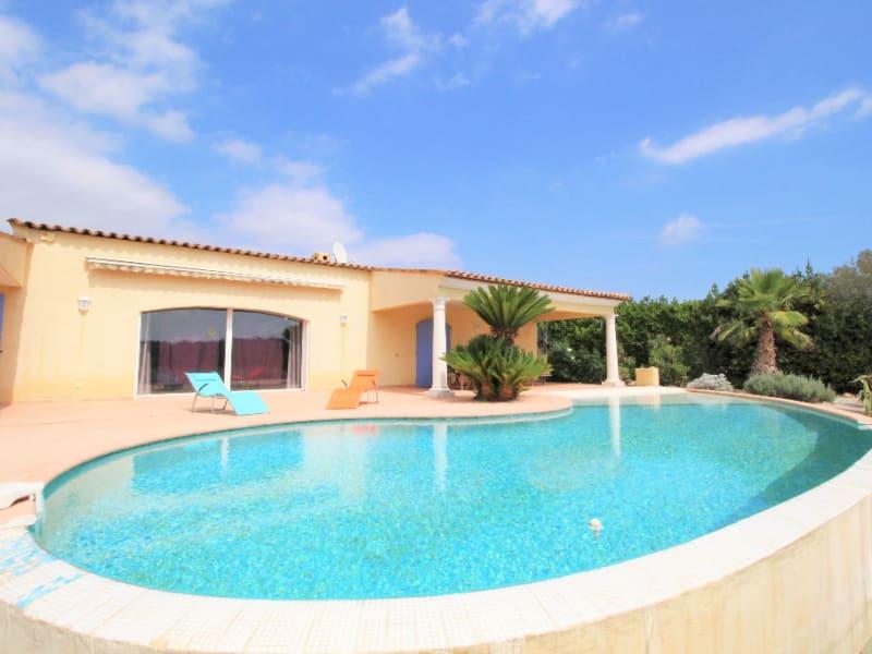 Sale house / villa Biot 1185000€ - Picture 4