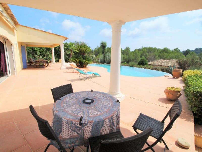 Sale house / villa Biot 1185000€ - Picture 6