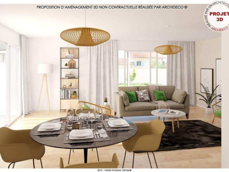 Sale house / villa Saint-genis-laval 574900€ - Picture 2