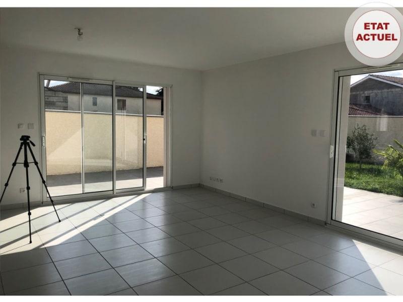 Sale house / villa Saint-genis-laval 574900€ - Picture 3