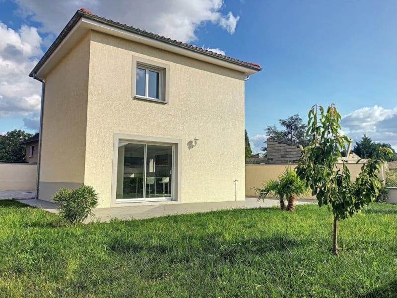 Sale house / villa Saint-genis-laval 574900€ - Picture 6