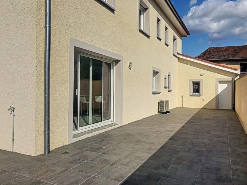 Sale house / villa Saint-genis-laval 574900€ - Picture 7