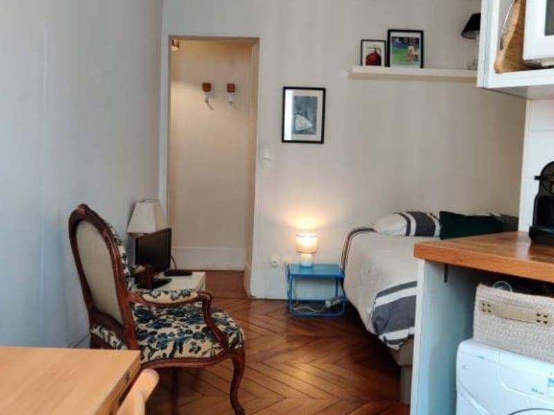 Rental apartment Paris 7ème 1060€ CC - Picture 8