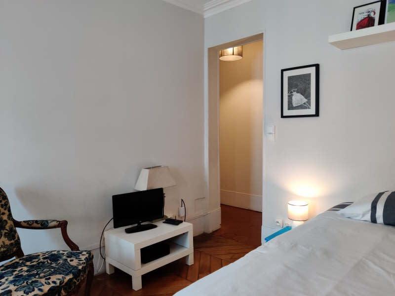 Rental apartment Paris 7ème 1060€ CC - Picture 9