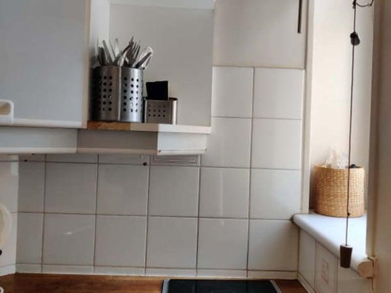 Rental apartment Paris 7ème 1060€ CC - Picture 10