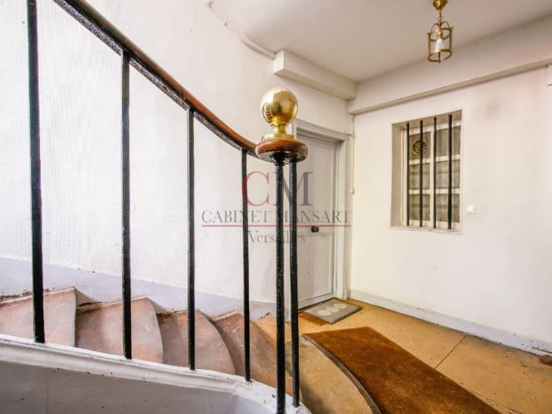 Venta  apartamento Versailles 315000€ - Fotografía 1