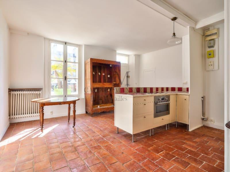 Venta  apartamento Versailles 420000€ - Fotografía 4