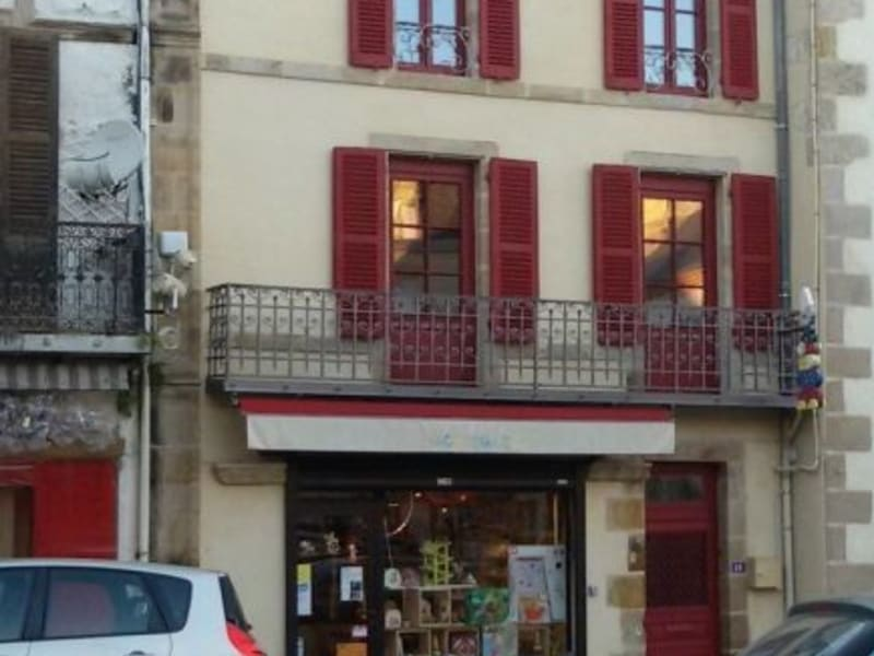 Sale building Bourbon l archambault 75600€ - Picture 2