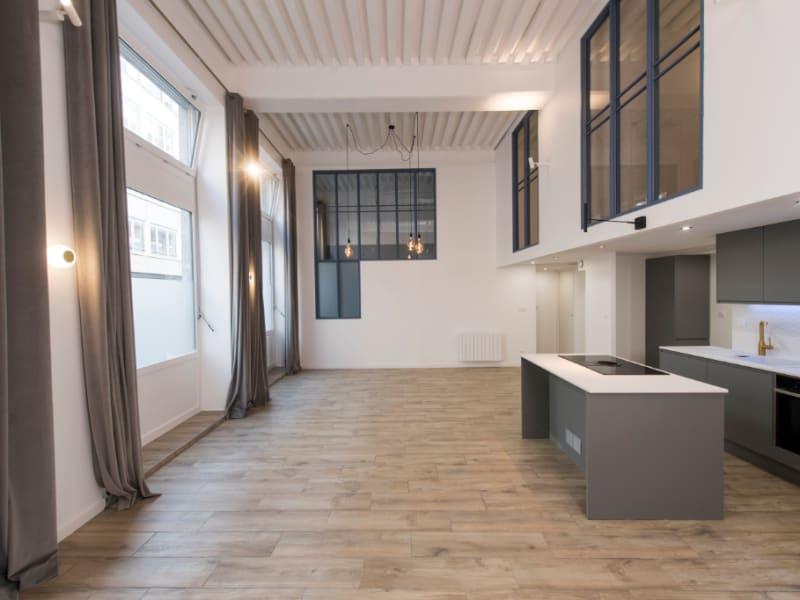 Sale apartment Lyon 2ème 679000€ - Picture 1