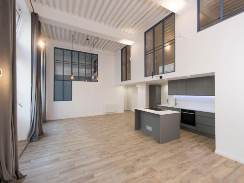 Sale apartment Lyon 2ème 679000€ - Picture 3
