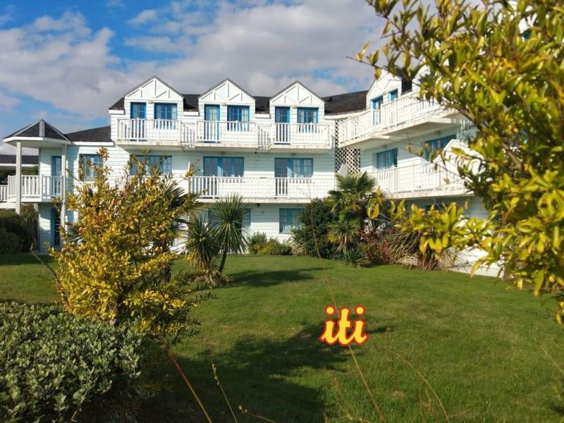 Vente appartement Talmont st hilaire 105000€ - Photo 2